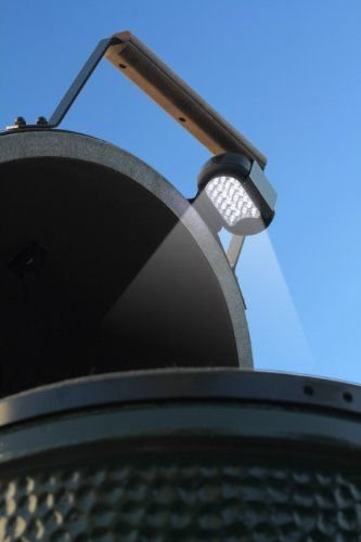 BBQ Grill LED Light Fits for Big Green Egg Models (9