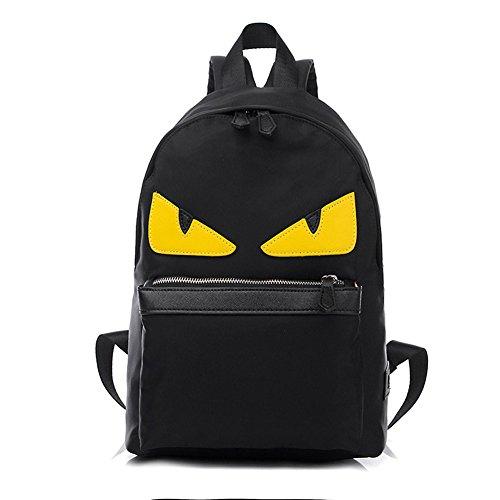 fllt-little-monsters-leisure-waterproof-nylon-tote-handle-bag-mult-function-shoulders-bag-fashion-ba
