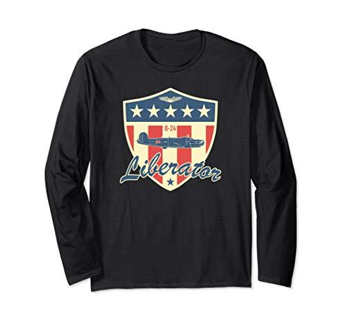 B-24 Liberator Shirt ()