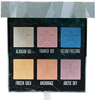 Jeffree Star Cosmetics - Northern Lights Palette