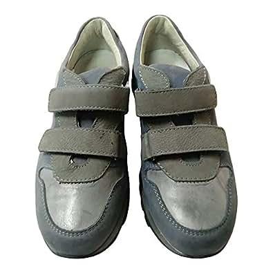 Byblos Shoe For Boys (Size 31) [Blue]
