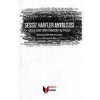 Sessiz Harfler Antolojisi: Çağdaş Gürcü Edebiyatından Sıra Dışı Öyküler
