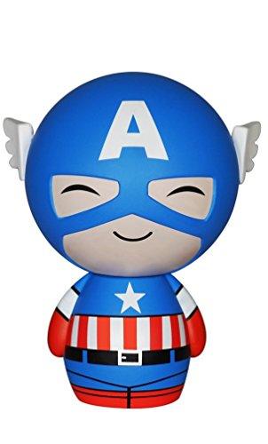 Funko Dorbz: Marvel - Captain America Vinyl Figure