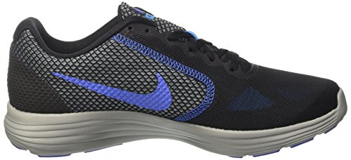 Cool Blue Schwarz Herren Grey Blue Revolution NIKE Black Laufschuhe Medium 3 Photo IB08q0xH