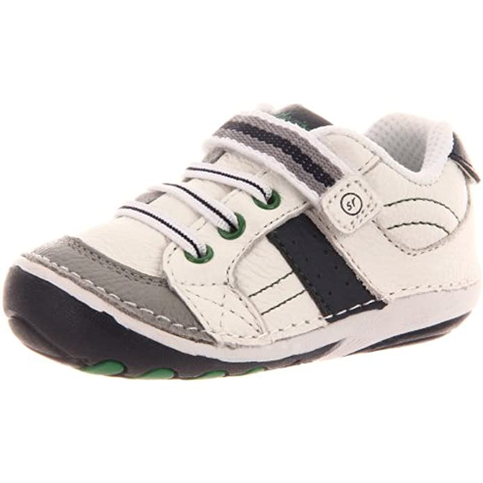 Stride Rite Soft Motion Baby and Toddler Boys Artie Athletic Sneaker