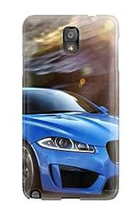 Galaxy Note 3 Case Bumper Tpu Skin Cover For Speeding Car Accessories