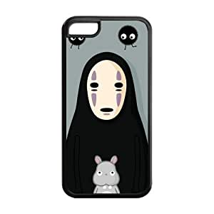 Custom Spirited Away Inspired Design TPU Case Back Cover For iPhone 6 4.7 iPhone 6 4.76 4.7-NY558