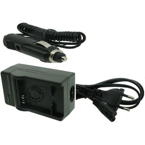 Price comparison product image Otech charger for PANASONIC LUMIX DMC-SZ10
