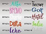 Bermuda Shorts Graphics Personalized Name