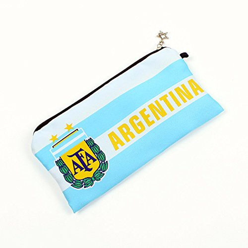 Argentina Football Soccer National Team Soccer Gift Statione