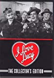 I Love Lucy - The Collector's Edition 3-DVD 16 Classic Episodes Bundle