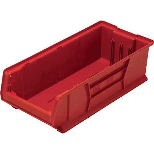 Quantum Storage Systems K-QUS952BL-1 Plastic Storage Stacking Hulk Container, 24