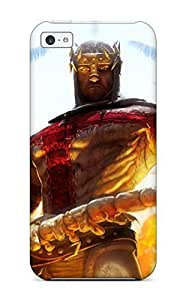 AmandaMichaelFazio Perfect Tpu Case For Iphone 5c/ Anti-scratch Protector Case (inferno Luis Royo Dantes Video Game Other)