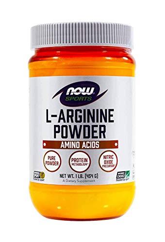 NOW Foods Sports L-Arginine Powder -- 1 lb