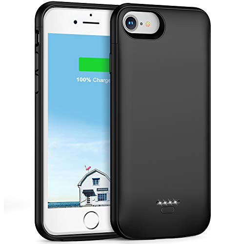Portable Protective Charging Compatible Rechargeable