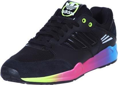 mujer cblack Zapatillas adidas running de ftwwht cblack para qwwIFXz6