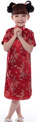 Cheap chinese dresses _image0