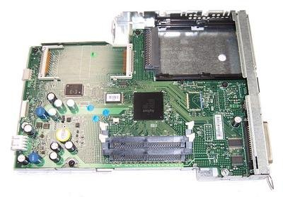 (HP Q3953-60001 2420 2430 Main Formatter Board Assembly)
