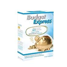 Budget Express 4.0 Finance Software