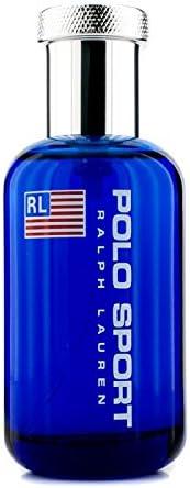 Polo Sport Eau de Toilette con vaporizador de Ralph Lauren: Amazon ...