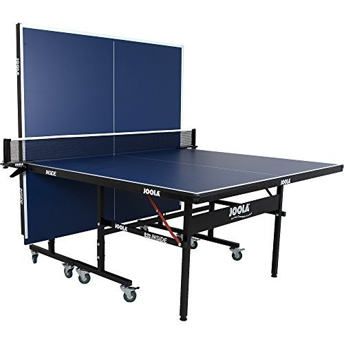 NEW Inside 15 Table Tennis Table with Net Set