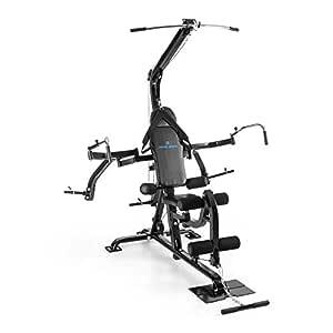 CapitalSports Exploitar Máquina de Musculación Gimnasio en Casa ...