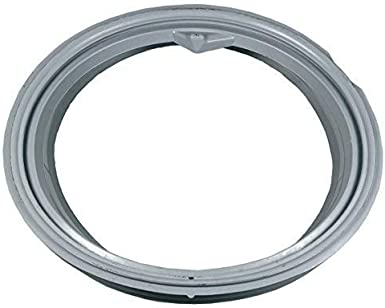 Puerta manguito 41021401Candy Hoover Puerta Junta de goma lavadora