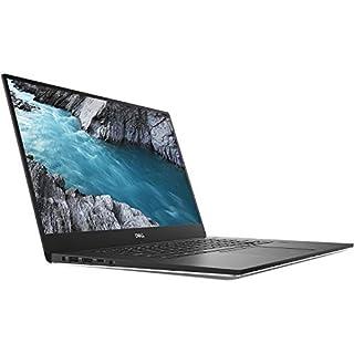 Dell XPS 15-9570 Intel Core i5-8300H X4 2.3GHz 8GB 256GB SSD 15.6 inch, Silver (Renewed)