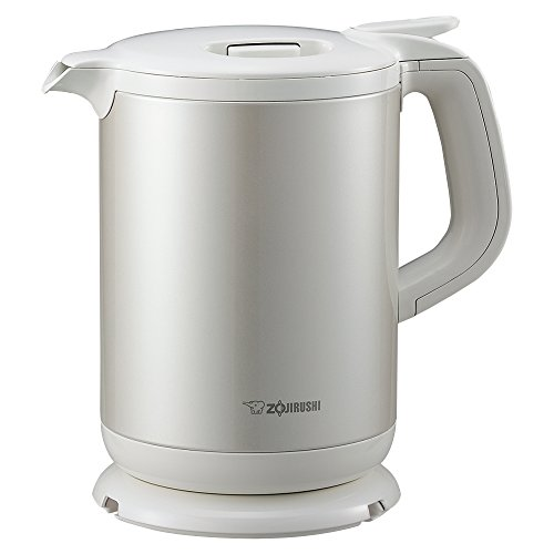 Zojirushi electric kettle (1.0L) White CK-AH10-WA