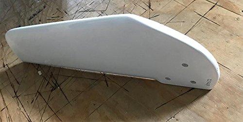 Fiberglass Sunfish Rudder Blade Nautos HT 7055