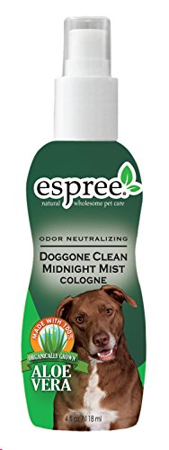 Espree Doggone Clean Midnight Mist Cologne, 4 oz