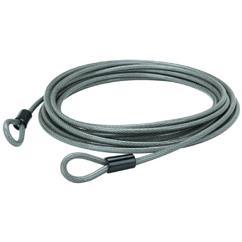 Bunker Security Braided Steel Cable
