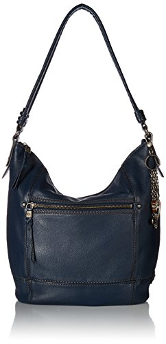 (The Sak Sequoia Hobo Bag, Indigo)