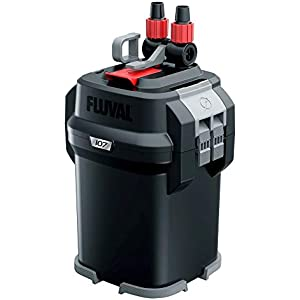 Fluval 107 Performance Canister Filter 120Vac