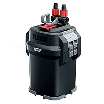 Fluval 107 Perfomance Canister Filter