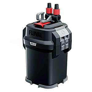 Fluval 107 Performance Canister Filter 120Vac 1