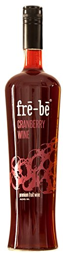 fre-be Cranberry Wine
