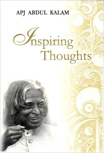 Inspiring Thoughts Book