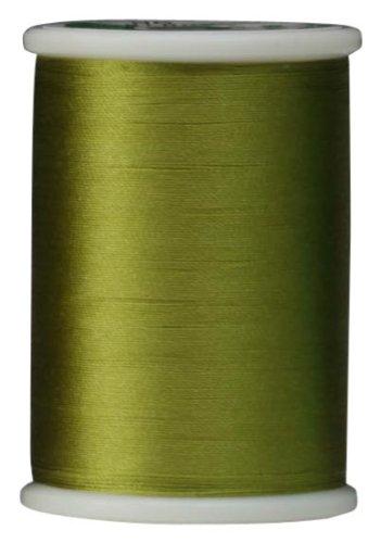 Clover Electronics 096 Silk Thread, Chartreuse
