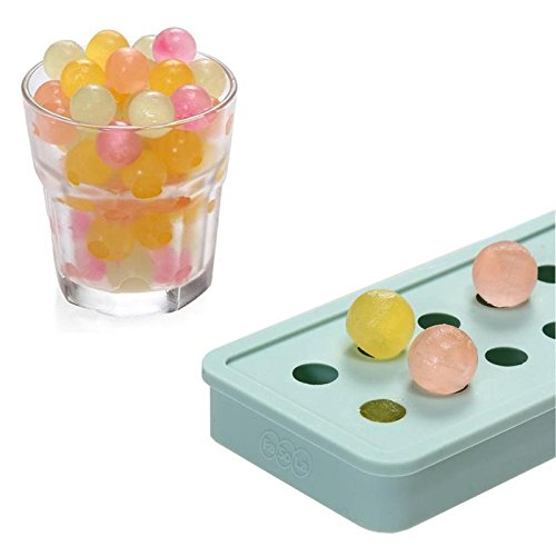 JD Million shop Bar Drink Whiskey Sphere Small Round And Rectangle Ball Ice Brick Cube Maker Tray Mold Mould