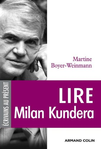 Kundera ebook download milan