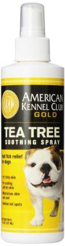 American Kennel Club Gold Tea Tree Anti Itch Spray