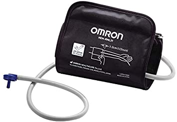 Omron Omron cfxwr17 hemfl31 advanced accuracy series wide range comfit, 5 Pound