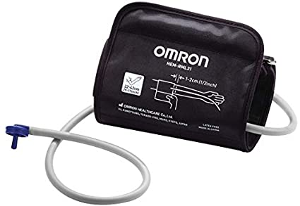 Amazon.com: Omron CFX-WR17 HEM-FL31 Advanced Accuracy Series Wide Range Comfit Cuff 9