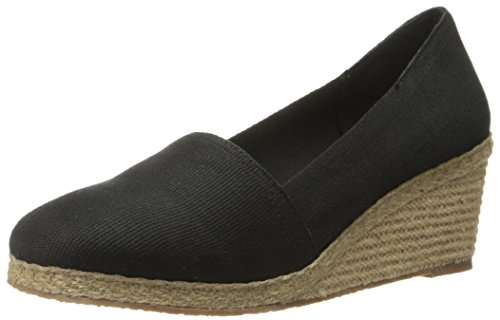 Shoe Women's Andre Pammie Assous Black Wedge BOPzq