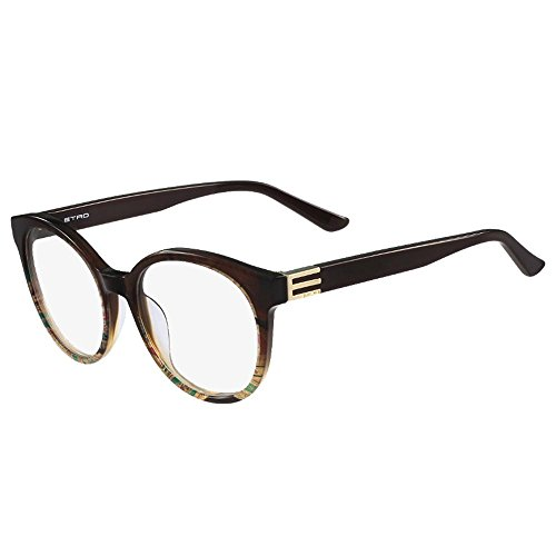 Eyeglasses Etro ET 2617 211 BROWN ()