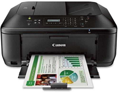 Canon CNMMX532 Multifunction Printer, Color, Photo Print, Desktop, Copier/Fax/Printer/Scanner ()