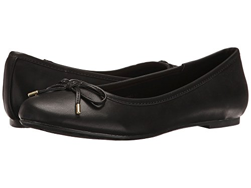Report Women's Marie Black Synthetic Flat