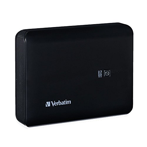 verbatim portable power pack - 1