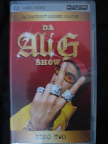 Da Ali G Show Da Compleet Second Seazon Disc Two Episode4,5,6 (Ali G Best Of)